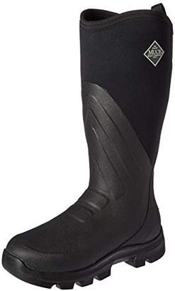 Muck Boot Muck Grit Tall Soft Toe Men's Rubber Work Boots