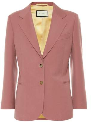 Gucci Wool blazer