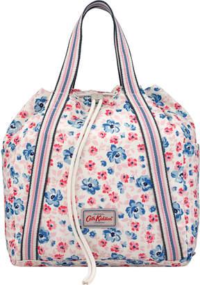 Cath Kidston Island Flowers High Summer Bucket Backpack
