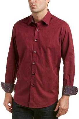 Robert Graham Prior Lake Classic Fit Woven Shirt