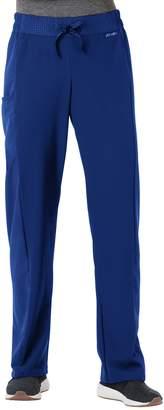 Jockey Women's Scrubs Embossed Pants