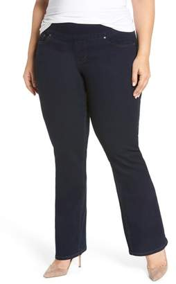 Jag Jeans Peri Stretch Straight Leg Jeans