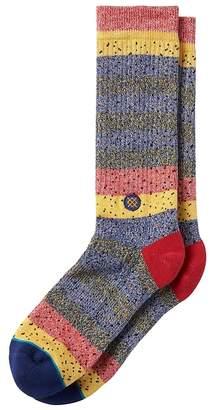 Banana Republic Stance | Sprinkle Classic Crew Sock