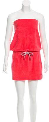 Vilebrequin Strapless Terrycloth Dress w/ Tags