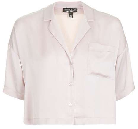 TopshopTopshop Pyjama shirt