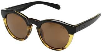 Zeal Optics Crowley Athletic Performance Sport Sunglasses