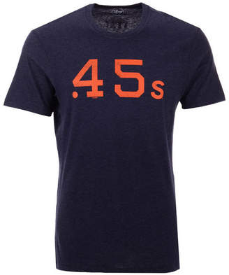 18e6c1834  47 Men Houston Astros Club Logo T-Shirt ·