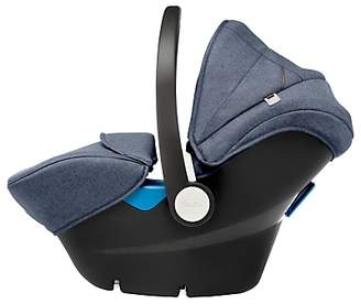 Silver Cross Simplicity Group 0+ Baby Car Seat, Midnight