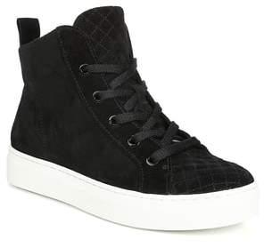 Naturalizer Carrigan High Top Sneaker