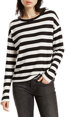Levi's Mara Striped Tee