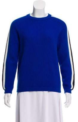 Tory Burch Wool Cable Knit Sweater