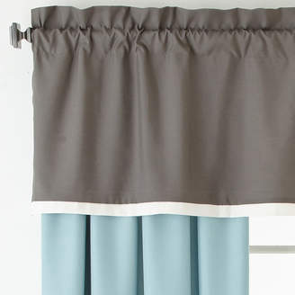 STUDIO BY JCP HOME StudioTM Tranquility Rod-Pocket Curtain Panels