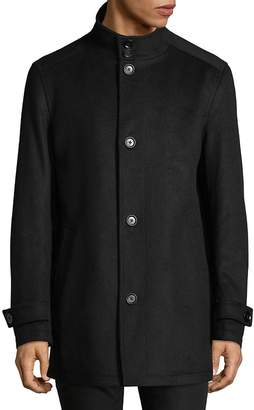 HUGO BOSS Men's Camlow Wool & Cashmere Jacket