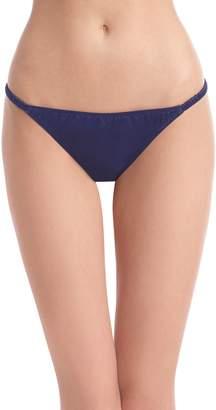 Commando Silk Bikini Panties