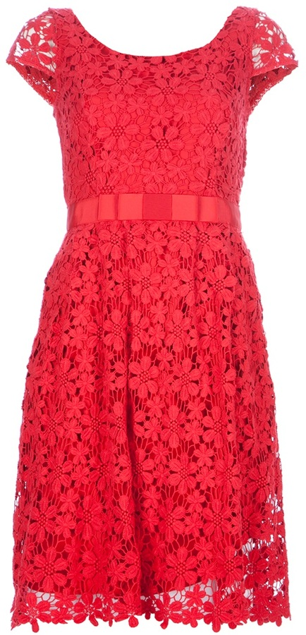 Collette Dinnigan Collette By 'Sandra Dee' dress