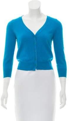 Bottega Veneta Cashmere Knit Cardigan