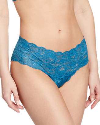 Cosabella Never Say Never Hottie Lace Hotpants
