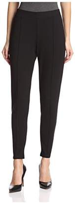 Society New York Women's Pintuck Legging