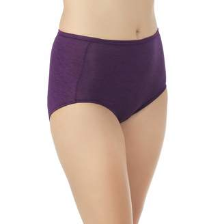 Vanity Fair Women's Illumination Brief Panty 13109