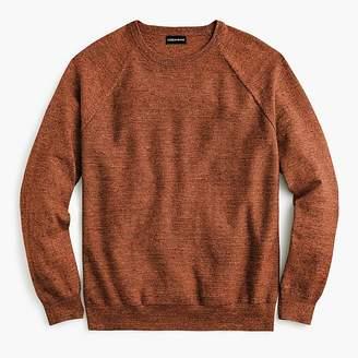 J.Crew Slim rugged cotton sweater