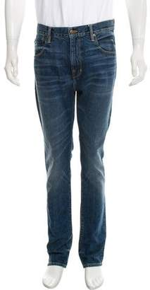 Vince Distressed Skinny Jeans w/ Tags