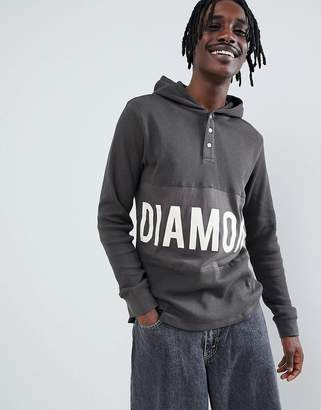 Diamond Supply Co. Winston Thermal Hoodie