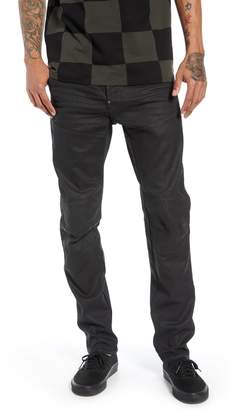 G Star 3D Coated Slim Jeans