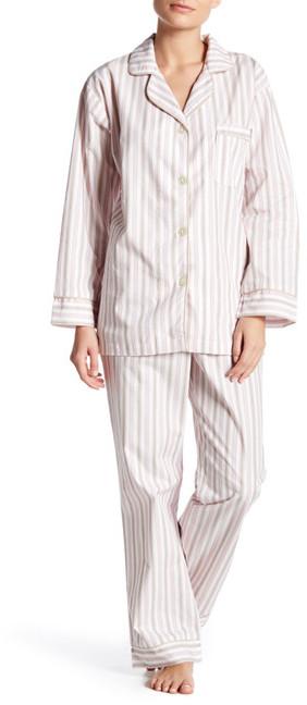 BedHeadBedHead Classic Striped PJ Set
