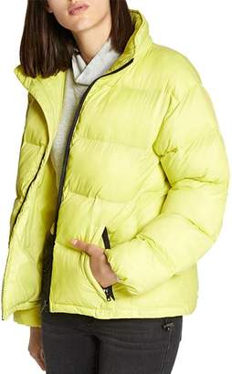 Sanctuary Just Chill Puffer Jacket
