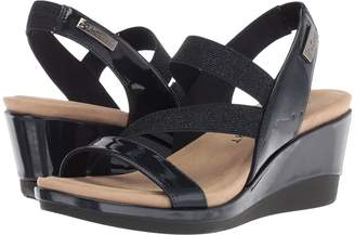 Anne Klein Peppina Women's Wedge Shoes