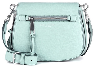 Marc Jacobs Marc Jacobs Small Nomad Leather Cross-body Bag