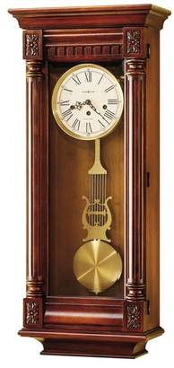 Howard Miller 36Key Wound Westminster Chime Classic Wall Clock | New Haven Wall