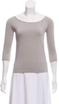 Wolford Casual Long Sleeve Top