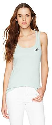 Volcom Junior's Cactus Ridge Fitted Tank Top Tee