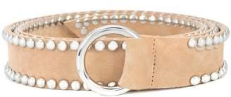 B-Low the Belt studded belt