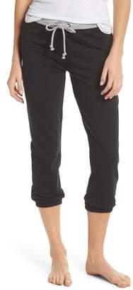 Joe's Jeans French Terry Crop Sweatpants