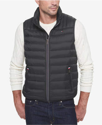 Tommy Hilfiger Men Quilted Vest