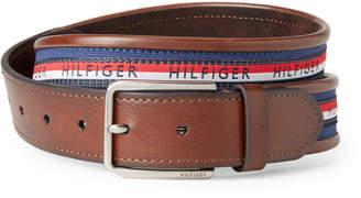 Tommy Hilfiger Americana Ribbon Belt