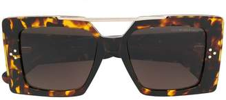 Cutler & Gross ltd edition square framed sunglasses
