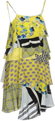 MSGM Short dresses - Item 34804793GP