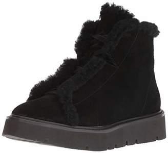 Gentle Souls Women's Trevor Hiker Cozy Sneaker Bootie Ankle Boot M US