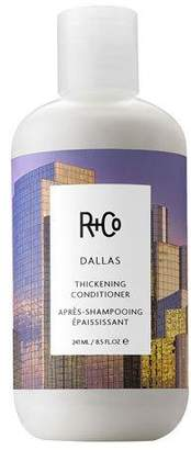 R+Co Dallas Thickening Conditioner, 8.5 oz. $28 thestylecure.com