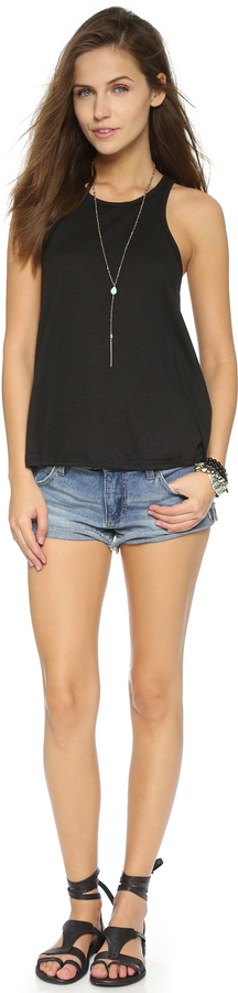Free People Long Beach Tank 14