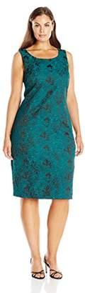 Single Dress Women's Plus Size Bodycon $249.75 thestylecure.com