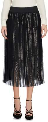 Annie P. 3/4 length skirts