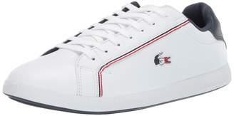 7cd8cce7110bc at Amazon Canada · Lacoste Men s Graduate Sneaker