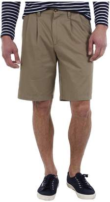 Dockers Classic Fit Double Pleat Short Men's Shorts