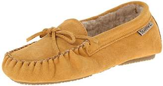 BearPaw Ashlynn Womens Slippers Size 8M