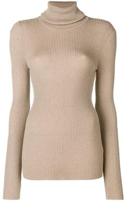 Forte Forte knitted top