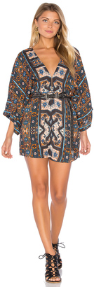 Cleobella Paris Romper $179 thestylecure.com